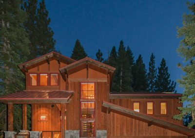 Tahoe Donner Truckee CA 96161-print-031-Exterior Front Dusk 2-2800x4200-300dpi